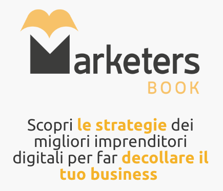 marketers-book