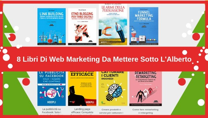 migliori libri web marketing email